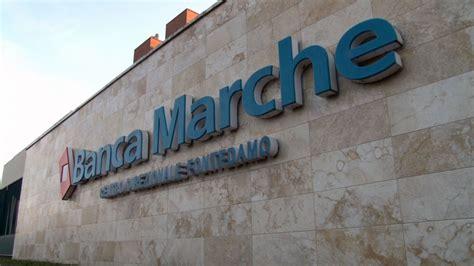 Banca M Arche by Banca D Italia Ecco Come 232 Stata Gestita La Crisi Di
