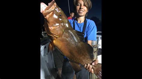 grouper jigging monster pitch slow