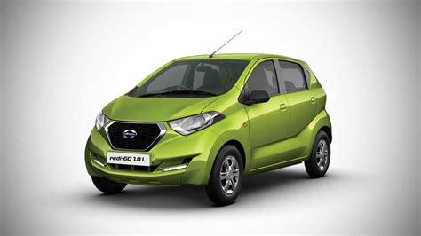 Datsun Go Backgrounds by More Powerful Datsun Redi Go 1 0l Launched In India Autobics