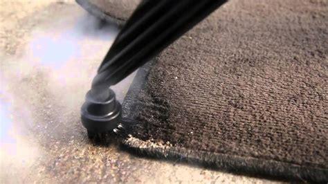 nettoyeur vapeur siege auto comment nettoyer un tapis de voiture avec un nettoyeur