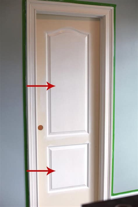 best paint for trim and doors painting trim and the way we paint interior doors bower