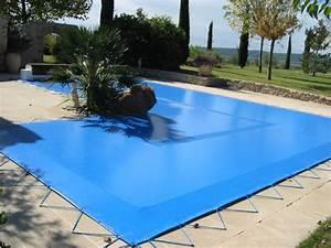 Bache Pour Piscine Rectangulaire : bache de piscine tous les fournisseurs bache a bulles ~ Dailycaller-alerts.com Idées de Décoration