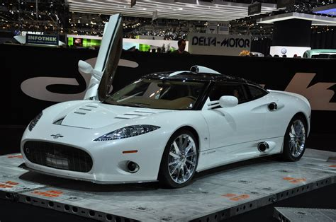 Spyker : Wiki & Review