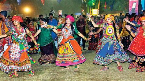 gujarat  day navratri vacation  government colleges
