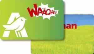 Carte De Fidelité Auchan Fr Activer : a2pas adopte la carte de fid lit auchan waaoh paperblog ~ Dailycaller-alerts.com Idées de Décoration