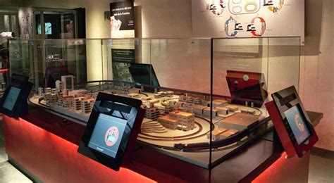Museum Planning