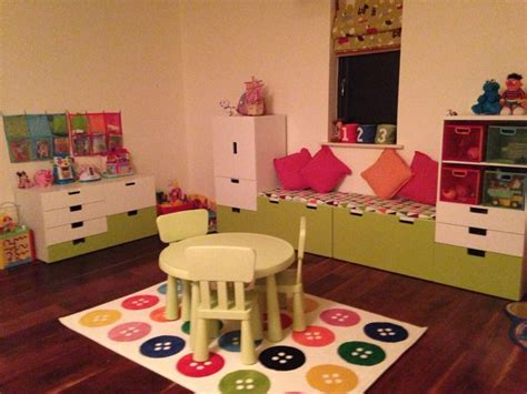 jeux bureau playroom from ikea déco bureau ief