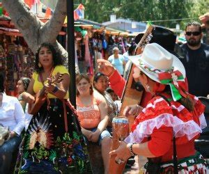 Mexican Independence Day | MommyPoppins - Things to do in ...