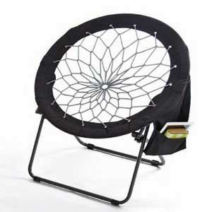 Bungee Chair By Brookstone by Brookstone Bungee Chair Review