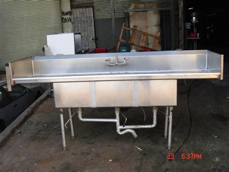 kitchen sink restaurant stl fred 126 restaurant equipment
