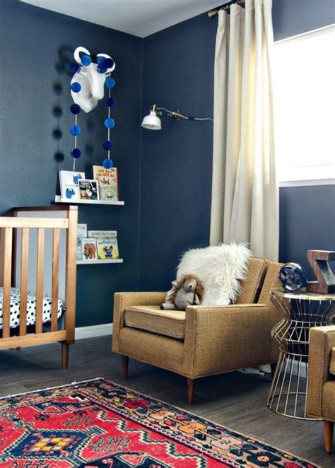 quelle couleur dans une chambre stunning chambre enfant mur bleu gris contemporary design trends 2017 shopmakers us