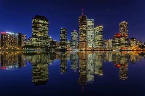 Brisbane Wallpapers Backgrounds