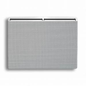 Chauffage Panneau Rayonnant : panneau rayonnant chaleur douce ~ Edinachiropracticcenter.com Idées de Décoration