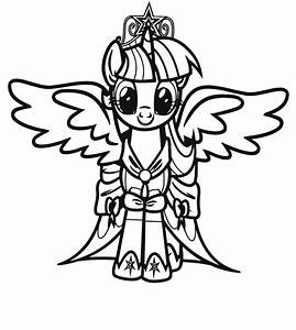 Coloriage Pet Shop Poney Az Coloriage