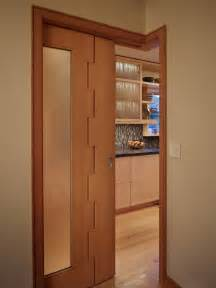 interior kitchen doors great modern sliding door designs to enhance your home interior ideas 4 homes