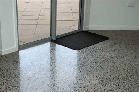 POLISHED CONCRETE   Solution Sealers