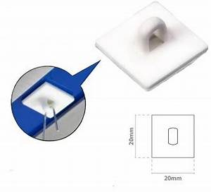 Crochet Plafond Adhésif : code fiche produit 7656091 ~ Premium-room.com Idées de Décoration