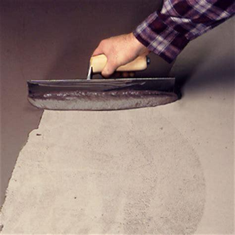 Garage Epoxy Flooring Concrete Repair   Resurfacing