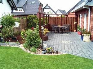Garten terrasse gestalten ideen beste garten ideen for Garten terrasse gestalten