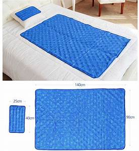 hanil cool gel mattress bed pad cooling topper snowflake 1 With cooling pillow top mattress topper