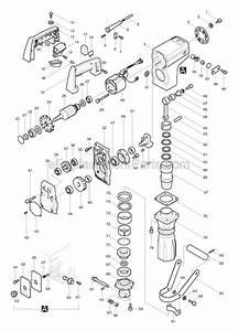 Makita Hm1301 Parts List And Diagram   Ereplacementparts Com