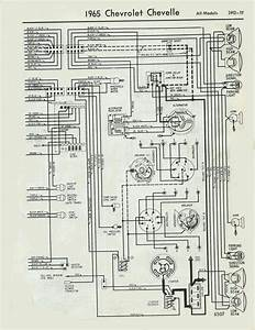 1971 Chevelle Horn Wiring Diagram