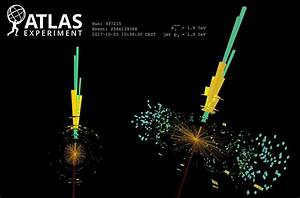 New, Precision, Search, For, Dark, Matter, From, Atlas, Experiment