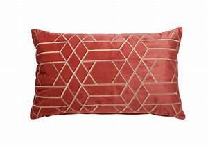 Coussin Art Deco : soldes d co hiver 35 objets moins de 100 qui nous font de l il elle d coration ~ Teatrodelosmanantiales.com Idées de Décoration