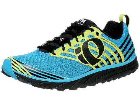 dirty runner pearl izumi em  trail shoe review