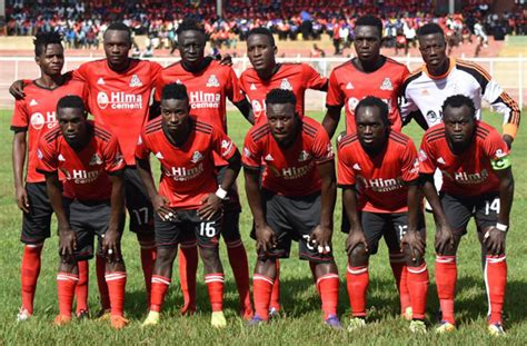 Simba open champion league with win over vita club. Vipers SC set to defend solid home record, seek 2 goals