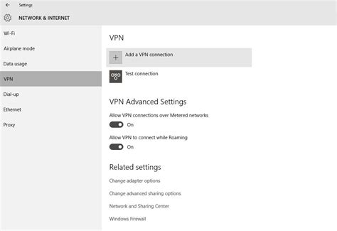 how to set up a vpn in windows 10 the ultimate guide
