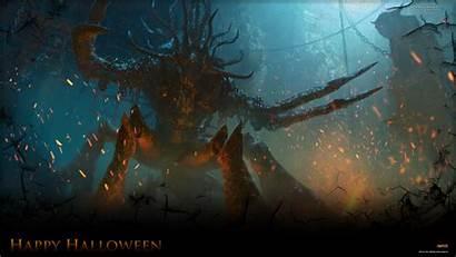 Magic Halloween Wallpapers Horror 1080 1920 Gathering