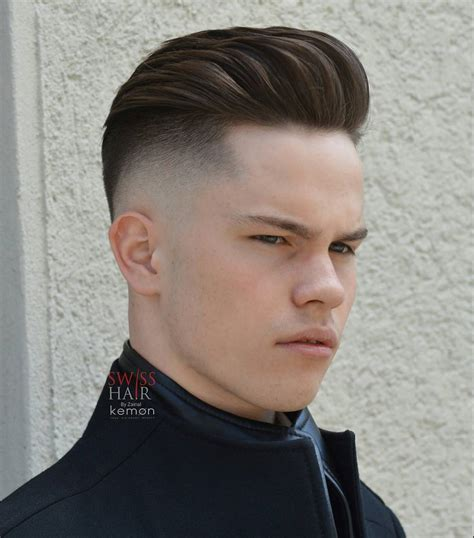 Best 40 Medium Length Hairstyles and Haircuts for Men 2015