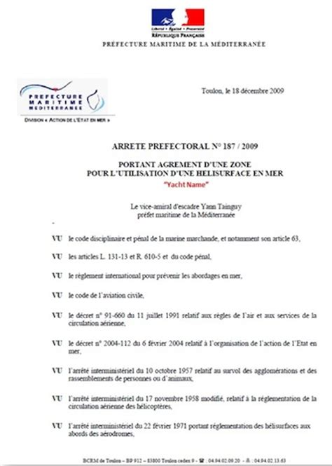 write  application letter  french