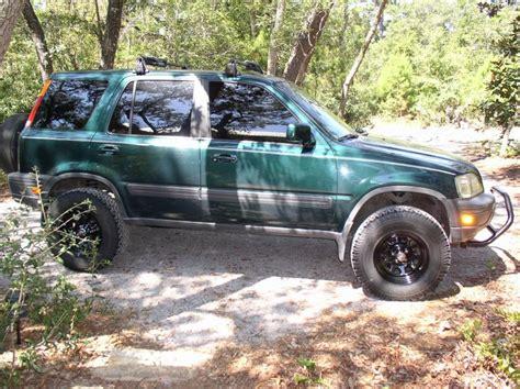 crv lift kit  bigger tires  roadin page  honda