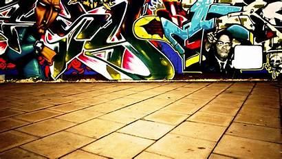 Graffiti Wallpapers Wall Colorful