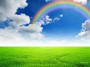 Rainbows Wallpaper  29