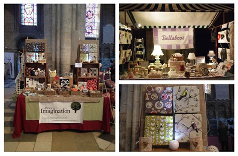 Craft Fair Review  Ely Cathedral Christmas & Food Fair