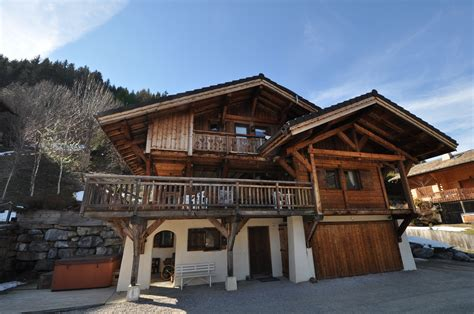 catered ski chalets in morzine chalet des amis jupe luxury catered ski chalets morzine