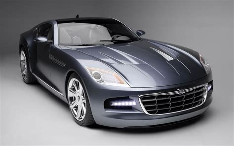 Chrysler Car : Chrysler Sports Car