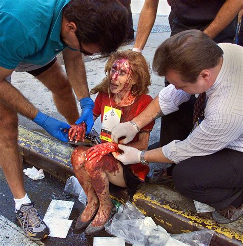 15 9 11 Jumpers Photos Graphic Images 9 11 Jumpers Dead