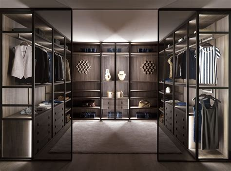 Walk In Wardrobe Design by Walk In Closet Architecture Interiors