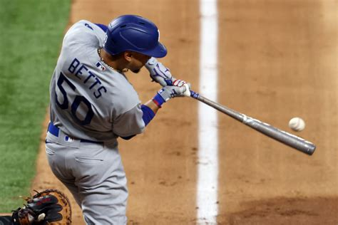 Dodgers refine their offensive approach to adapt to ...
