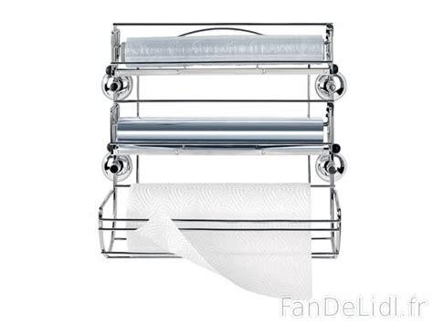 porte rouleau cuisine porte rouleaux de cuisson et cuisine fan de lidl fr