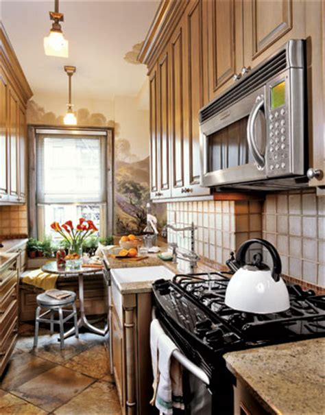 small country kitchen pictures small kitchen design ideas and makeover photos 5379