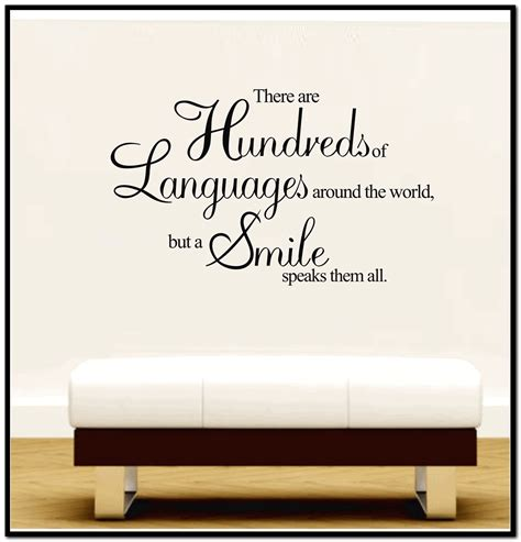 smile quotes sayings  messages