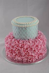 Sweet On You-Designer Cups & Cakes: Chanel Inspired Cake  Cake