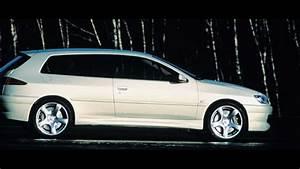 2286  Peugeot 306 Hdi Break 1997  Prototype Car