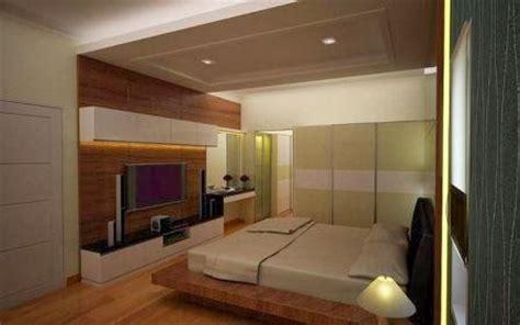 desain interior kamar tidur utama desain kamar mewah simple acre