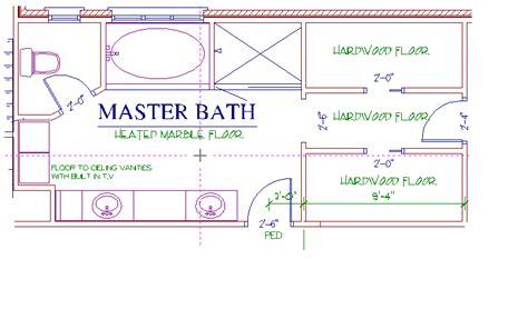 master bathroom size master bathroom floor plans dimensions 2017 2018 best cars reviews